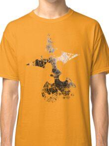 Kingdom Hearts Nobody grunge universe Classic T-Shirt