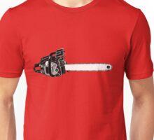 Chain Saw Chainsaw Chain-Saw! Unisex T-Shirt