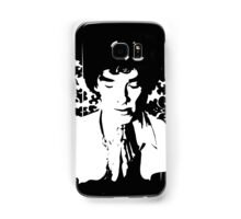 In His Mind Palace Samsung Galaxy Case/Skin