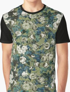 Midnight Garden Graphic T-Shirt