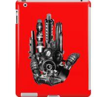 STOP WAR! iPad Case/Skin