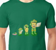 Family Turtles Unisex T-Shirt