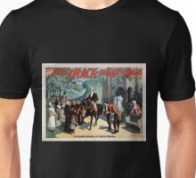 Performing Arts Posters The singing comedian Andrew Mack in the The last of the Rohans by Ramsay Morris 1110 Unisex T-Shirt