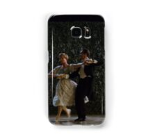 Sound of Music Dance  Samsung Galaxy Case/Skin