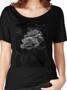 The Garden Rose Women's Relaxed Fit T-Shirt