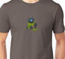 Mr. Zurkon  Unisex T-Shirt