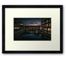 2016/L/17 Framed Print