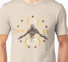 Transcendence Zenyatta  Unisex T-Shirt