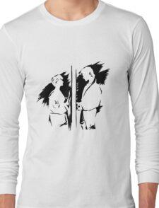 a-ha Ink Long Sleeve T-Shirt