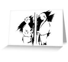 a-ha Ink Greeting Card