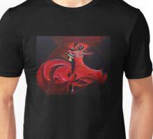 Paso Doble Unisex T-Shirt