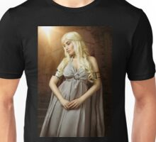 Queen of Dragons Unisex T-Shirt