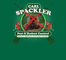 Spacklers Pest Control Unisex T-Shirt