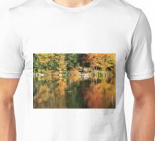 Wooden Dock Unisex T-Shirt