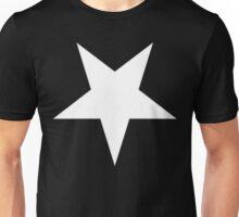 Inverted Star Unisex T-Shirt