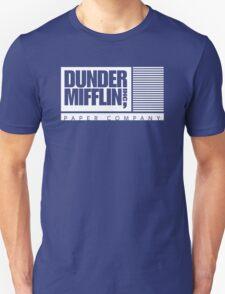 Dunder Mifflin Inc Unisex T-Shirt