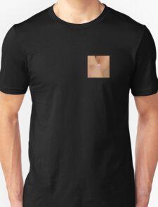 Bruised Blossom Unisex T-Shirt