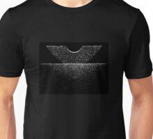 Silvery Moon Unisex T-Shirt