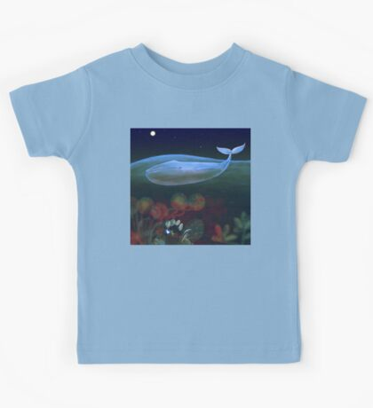 underwater bedroom Kids Clothes