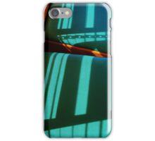 Vertical Stripes iPhone Case/Skin