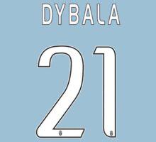 Dybala Kids Tee