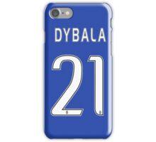 Dybala iPhone Case/Skin