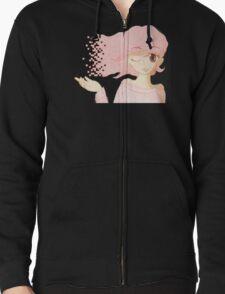 Pixel Me Pink T-Shirt