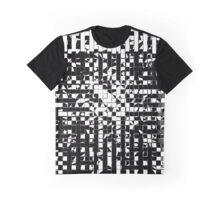Distortion 5 Graphic T-Shirt