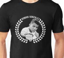 Gonzalez Chocolatito Boxing Unisex T-Shirt