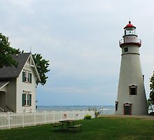 Marblehead Lighthouse 2 by jhell2