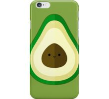 Bravocado! iPhone Case/Skin