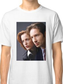 The X Files - #1 Classic T-Shirt