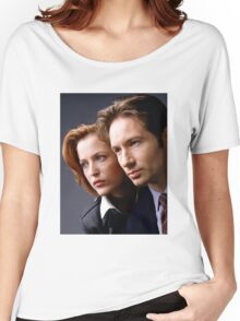 The X Files - #1 Women's Relaxed Fit T-Shirt