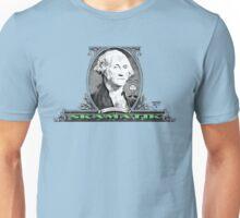 Make Change Unisex T-Shirt