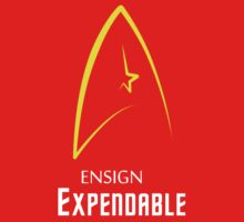 Star Trek: Redshirt Kids Clothes