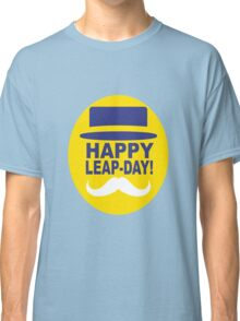 HAPPY LEAP-DAY! Classic T-Shirt