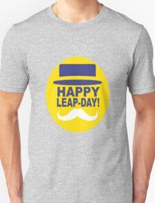 HAPPY LEAP-DAY! Unisex T-Shirt
