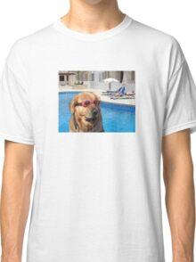 Swimmo Doggo Classic T-Shirt