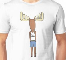 Hang Moose Unisex T-Shirt