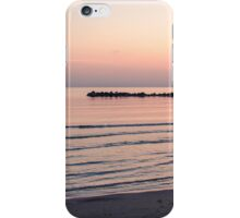 Colours of the morning iPhone Case/Skin