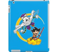 GOOD FRIENDS! iPad Case/Skin