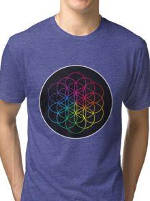 coldplay shirts Tri-blend T-Shirt