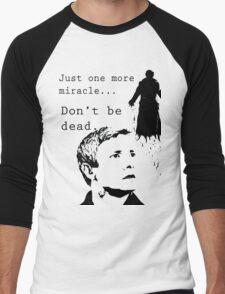 Reichenbach Men's Baseball ¾ T-Shirt