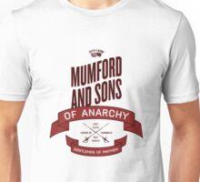 mumford & son 2 Unisex T-Shirt