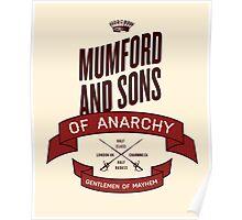 mumford & son 2 Poster