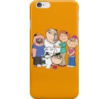 Family Guy Meme/Rage Faces iPhone Case/Skin