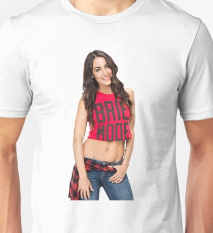 Brie Bella Unisex T-Shirt