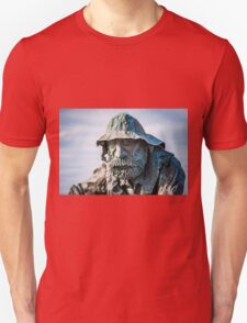 Old Man of the Sea Unisex T-Shirt