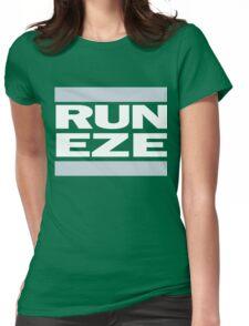 RUN ZEKE ELLIOTT! - Ezekiel Elliott Shirt Womens Fitted T-Shirt