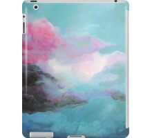 Together, They Were Unstoppable  iPad Case/Skin